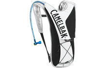 CamelBak Classic Trinkrucksack white/black